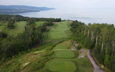 Le Fairmont Manoir Richelieu, une expérience golf et hébergement unique!