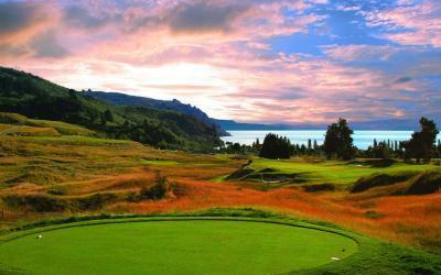Golf et voyage : 10 destinations tendance à faire rêver !