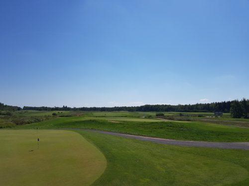 Club de golf Joly