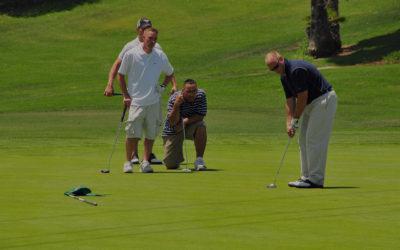 4 raisons pour organiser un tournoi de golf