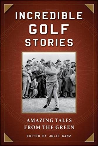 8-Incredible golf stories