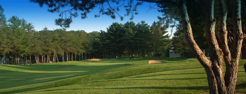 Club de golf Sorel Tracy Les Dunes