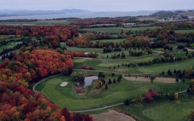 5 conseils pour apprécier le golf d'automne