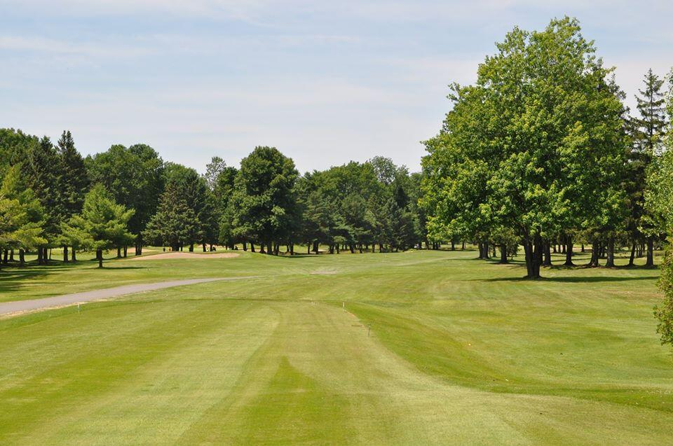 Club de golf Berthier