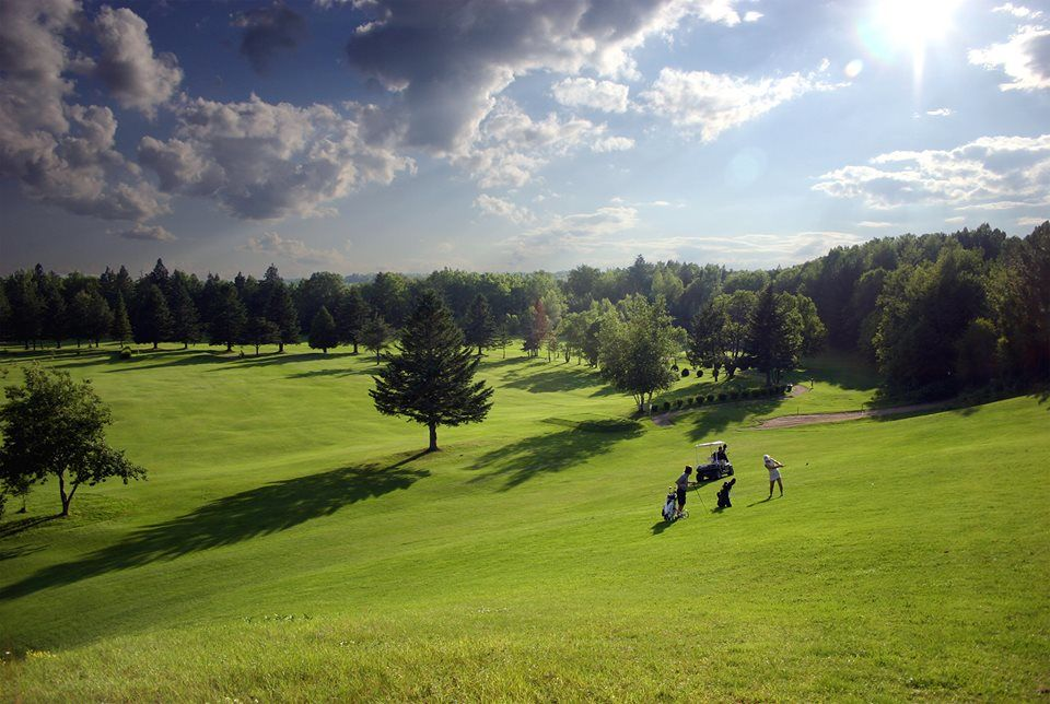 Club de golf Le Saint-Rémi