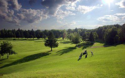 Le club de golf Le Saint-Rémi