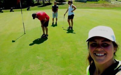 Quels sont les bénéfices à être un golfeur nomade?