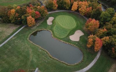 5 bonnes raisons pour aimer le golf d'automne