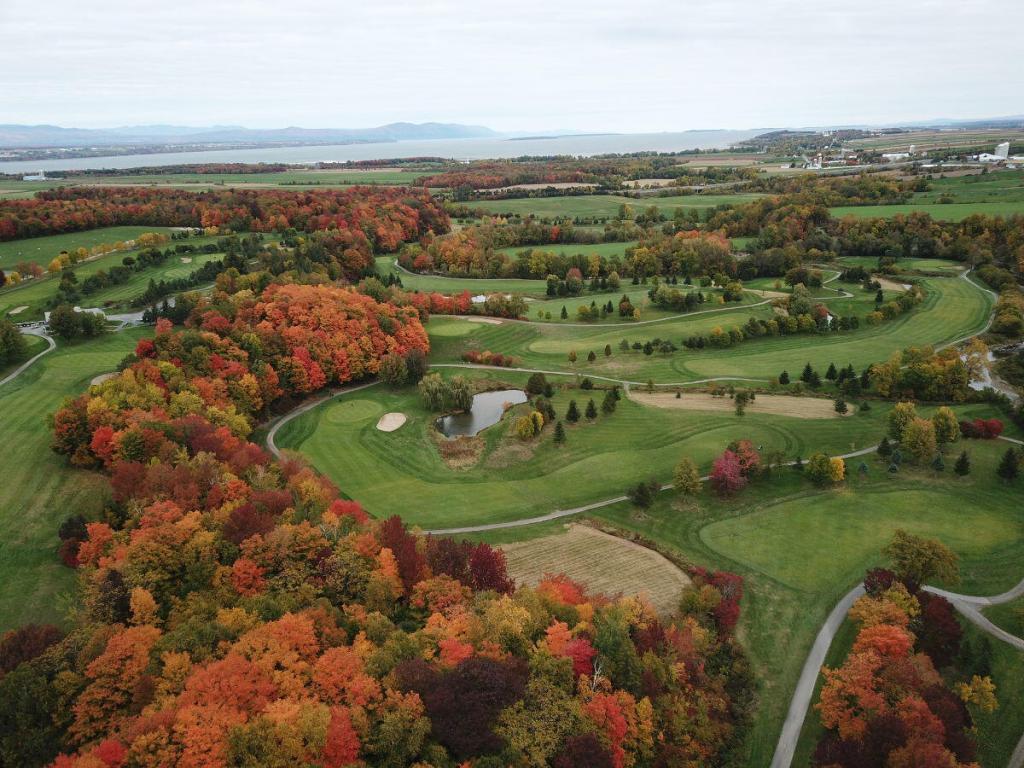 promotion golf automne