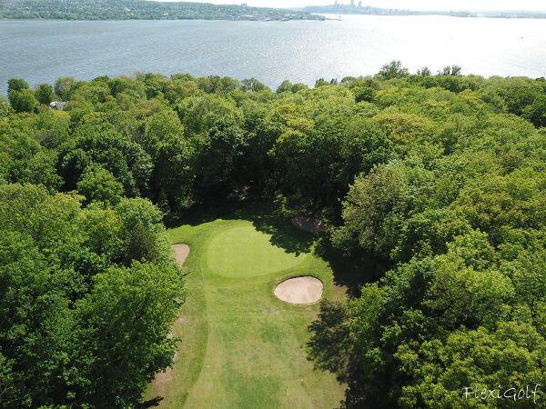 Club de golf Orléans