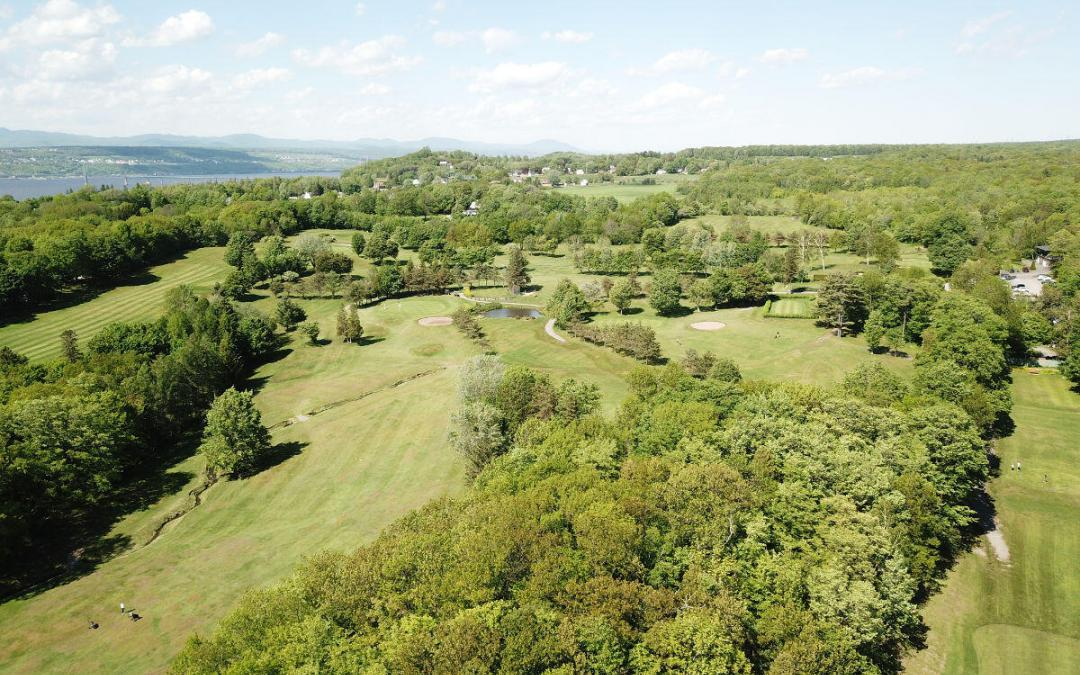 Le club de golf Orléans | Sur la route des golfs avec FlexiGolf