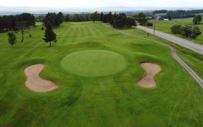 Les meilleures raisons d'offrir du golf à noël!
