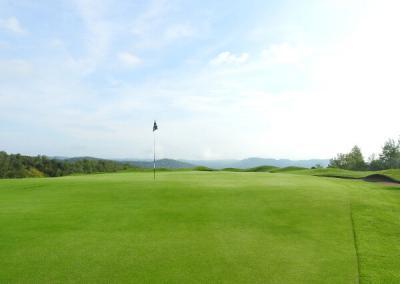 Club de golf Mont Gabriel