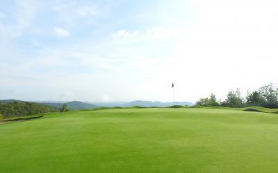 Découvrez le club de golf Mont Gabriel