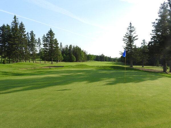 Club de golf Les Saules Rimouski