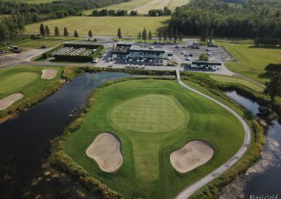 Club de golf Drummond