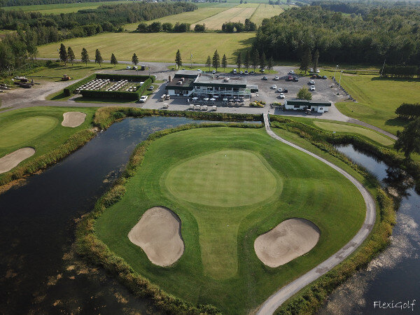 Club de golf Drummond