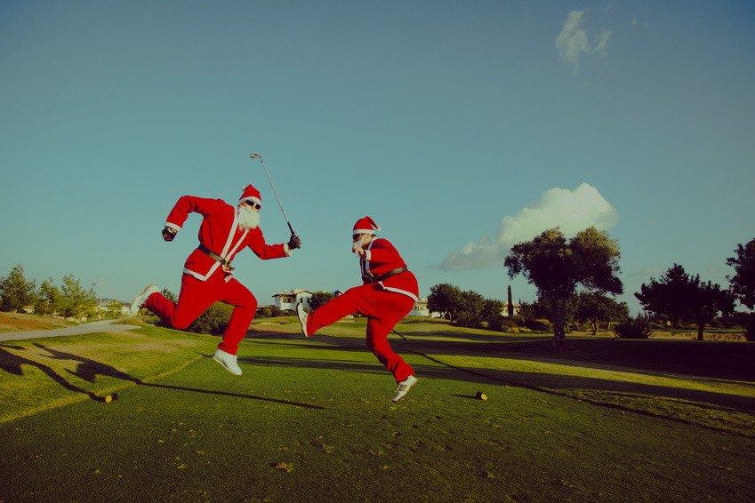 10 idées-cadeaux qui enchanteront tout amateur de golf