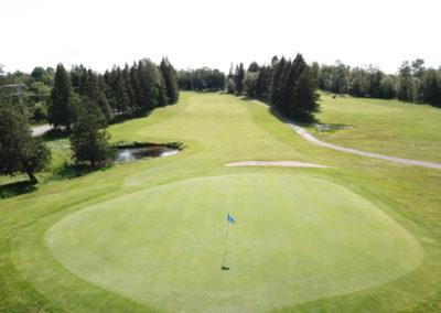 Club de golf Esterel
