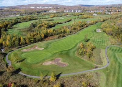 golf la faune promotion