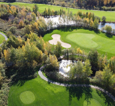 golf la faune promotion