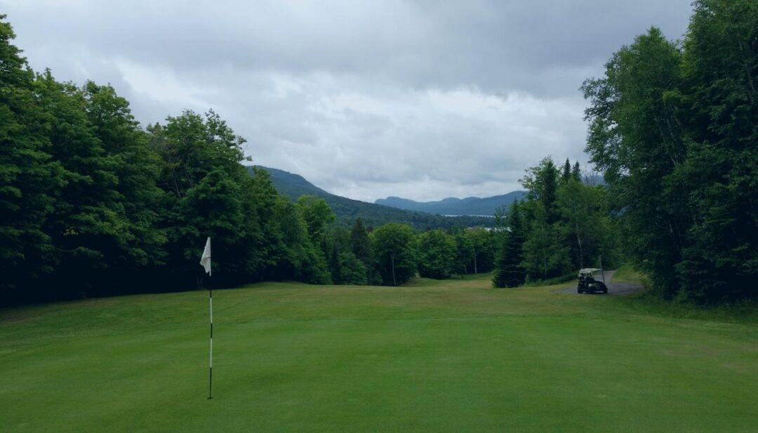 Club de golf St-Donat