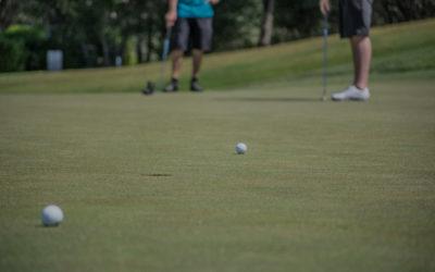 Le golf, la meilleure activité corporative qui soit
