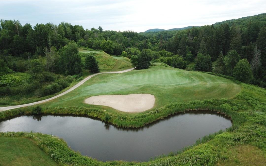 Club de golf et auberge Héritage | Sur la route des golfs