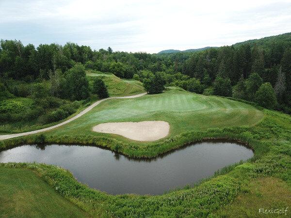 Le Club de golf et auberge Héritage