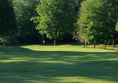 Club de golf Vieux Lennoxville