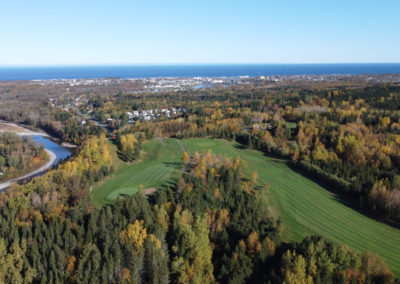 Club de golf Matane