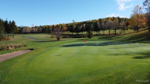 promotion golf matane