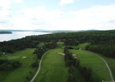 Club de golf Lac Mégantic