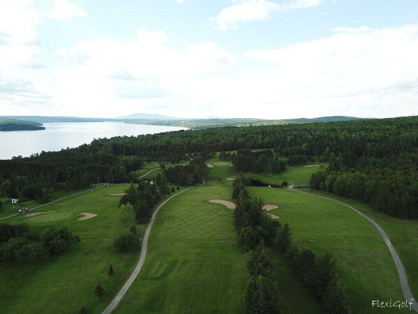 Club de golf Lac Mégantic