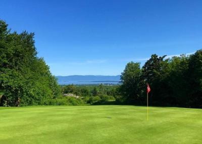 Club de golf Montmagny