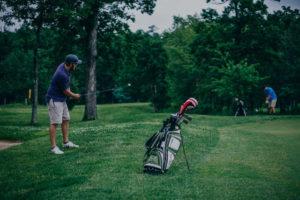 Golf et développement d'affaires