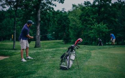 Les 6 avantages indéniables du golf pour votre développement d'affaires