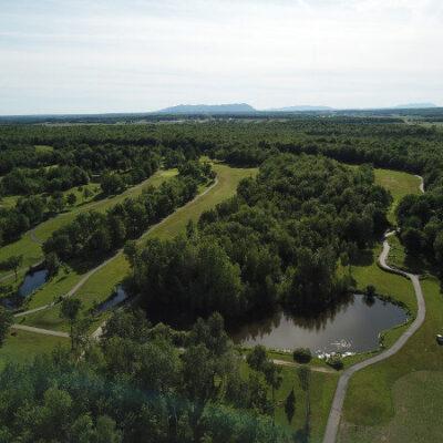 roxton pond