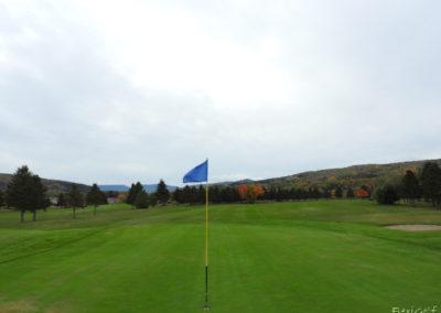 Club de golf Le Gaspésien