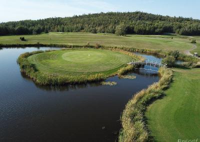 Club de golf Saint-Pâcome