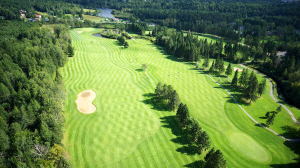 Club de golf Lac St-Joseph
