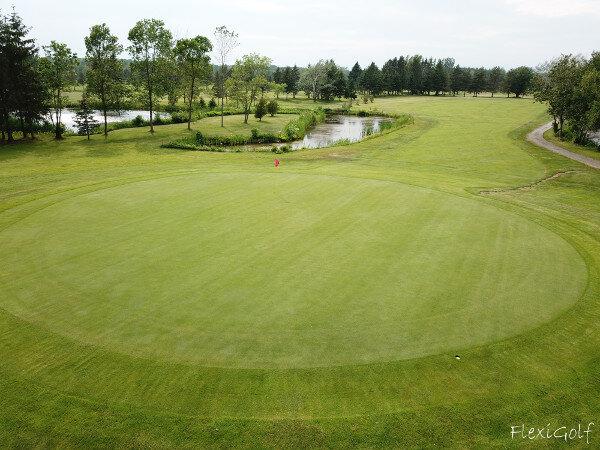 Club de golf Trois-Saumons