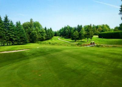 Club de golf Canton