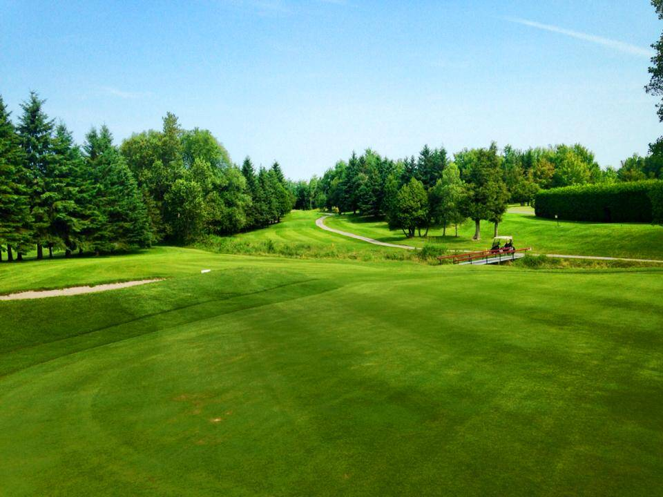 Club de golf Canton