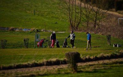 8 raisons pour lesquelles le golf est bon pour votre santé!