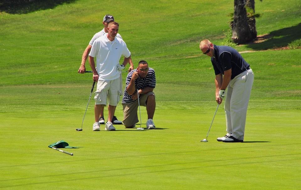 38++ Organisation d un tournoi de golf ideas