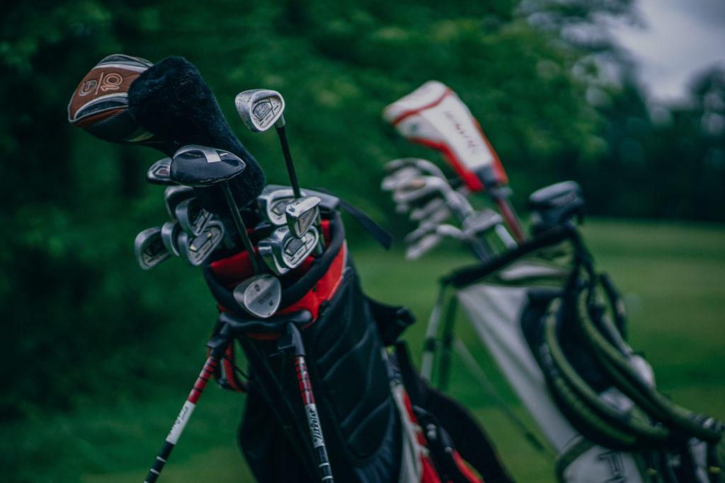préparer votre saison de golf