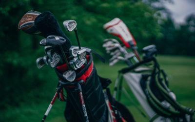 5 conseils utiles pour être prêt à performer à votre première partie de golf