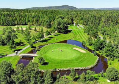 Club de golf Lac-Etchemin
